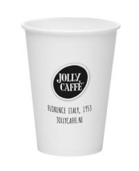 Jolly Caffè To Go bekers Cappuccino / Lungo